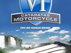 Cataratas Motorcycle