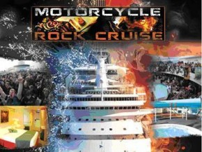 4º Motorcycle Rock Cruise